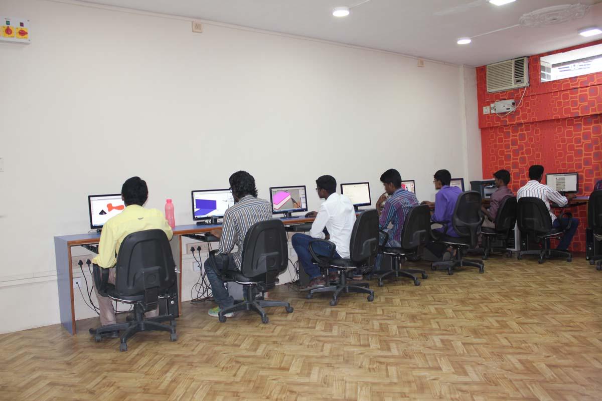 IOS Training In Chennai – Web D School