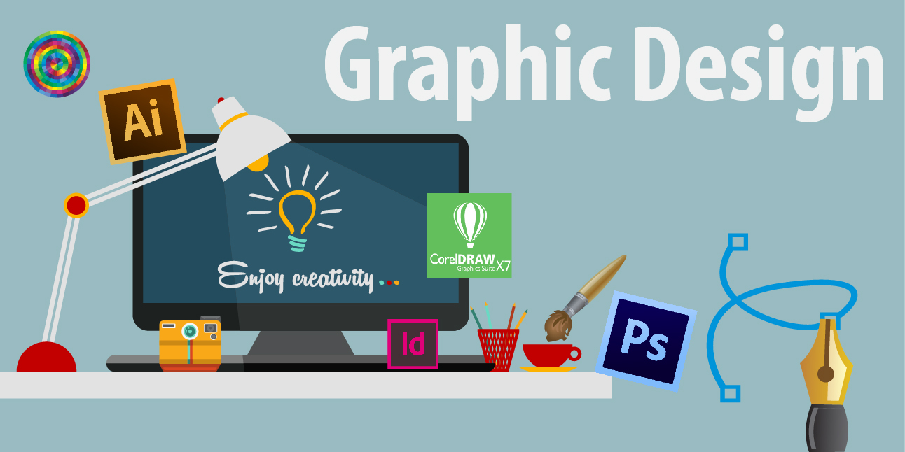 Graphic Design colloge courses