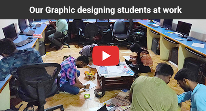 Graphic Design Course in Chennai